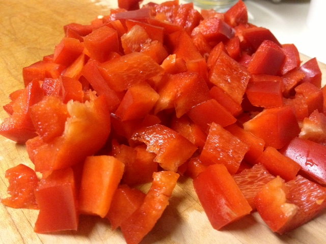 how to cook sweet potato red