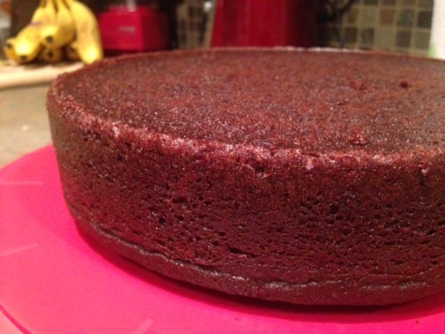 Stout Chocolate Cake Smitten Kitchen