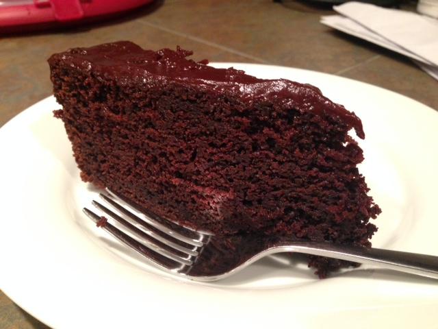 Smitten Kitchen Birthday Cake Chocolate